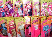 Jem collection